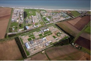 Hopes grow for creation of 'hydrogen economy' on north Norfolk coast