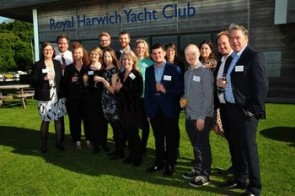 Ipswich-based agency marks 15 years of growth