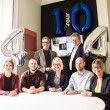Anniversary at long-running Norwich design & PR business