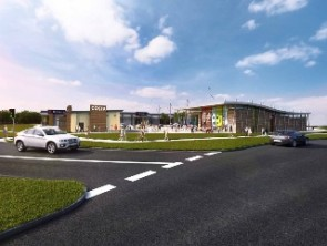 New £7 million retail scheme underway in Lowestoft