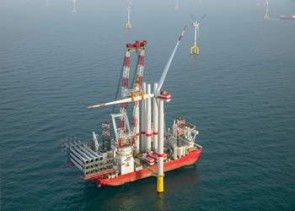 Boost for Gt Yarmouth firms from offshore windfarm contract wins