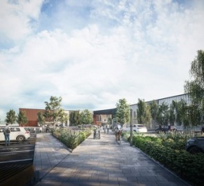 Planning permission given for major new public service development in Bury