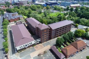 Council buys former BT office site in Ipswich for £4.1 million for affordable housing