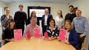 Ipswich-based PR agency wins gold awards